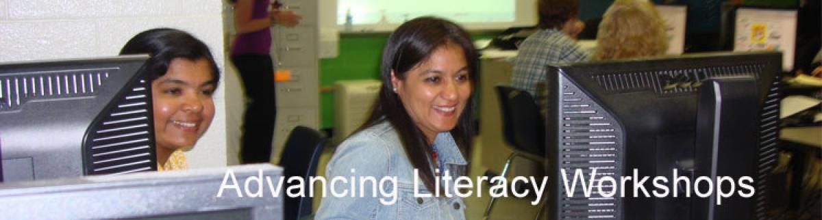 Literacy Workshos
